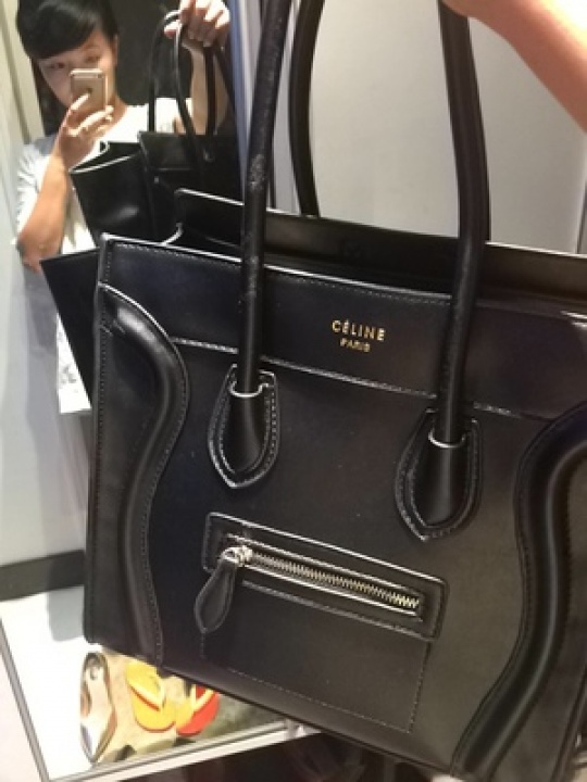 Новые сумки Michael Kors - Tabula Fashion